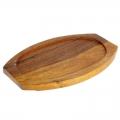 Подставка деревянная (для сковородки) 200x230мм